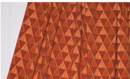Jersey Geometric red