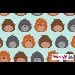 Jersey Affenbande