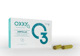 Oxxy 03 Ampollas