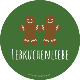 Statement Sticker Weihnachten