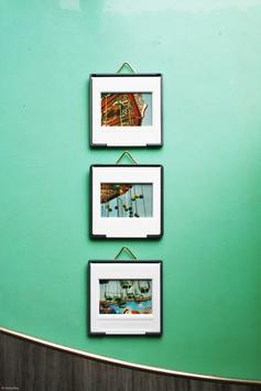 "Miniaturfoto ""Fensterln"" (Serie)"
