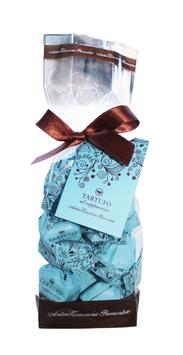 Tartufo al Cappuccinio - Schoko-Haselnusspralinen mit Cappuccinogeschmack 200g
