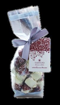Tartufo bianco dolce - Pralinen mit Haselnüssen 200g