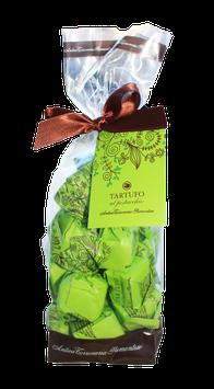 Tartufo al pistacchio - Pralinen mit Pistazien 200g