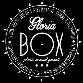 GLORIA BOX