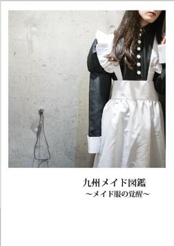 商品名 「九州メイド図鑑」〜メイド服の覚醒〜