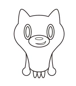 ★ MAO CAT 〜特注〜 TOUMA×博多人形★