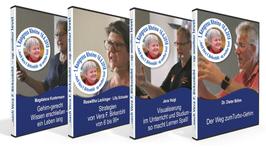 Alle vier Vortrags-Videos im Paket  (zum Download)