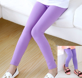 "Leggings ""Villa"" Lila"