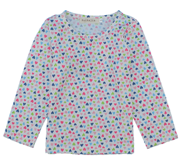 "Sweatshirt ""Hearts"""