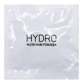 Pomata per capelli effetto luce con aroma neutro a base acquosa