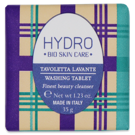 "Hydro Bio Skin Care ""Washing Tablet"" 35gr."