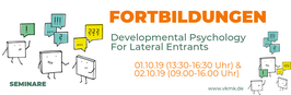 Developmental Psychology For Lateral Entrants (Engl.)