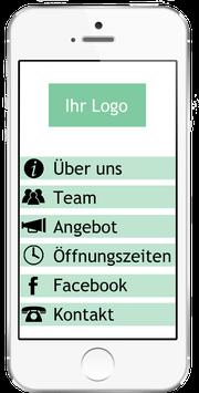 "App-Design-Paket ""Silber"""