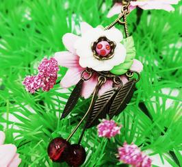 Ma petite fleur de cerisier