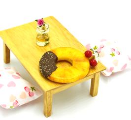 Ma p'tite tranche d'ananas chocolatée [ Edition limitée ]