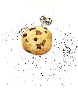 Mon délicieux cookie ( Caramel / Chocolat )