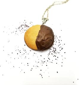 Mon palais breton nappé de chocolat