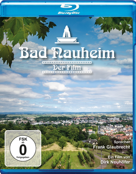 Bad Nauheim - Der Film / Blu-ray