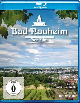 Bad Nauheim - Der Film / Blu-ray