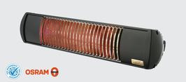 ST. TROPEZ IP Infrarot-Heizung 1,5 kW