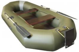 """Лодка """"Nelma"""" 240 Lux"""