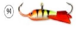 Микробалансир размер-25 цвет-94 вес-2г.