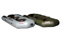 "Лодка ""Nelma"" 290M"