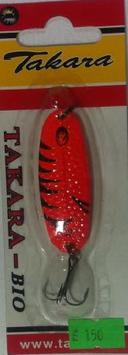 Блесна форелевая планирующая TAKARA 60 мм, 10 гр.  Цвет  С01