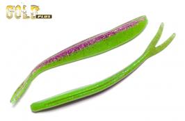 """Съедобный силикон """"Slug"""" 130 мм / L102 цвет"""
