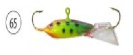 Микробалансир размер-25 цвет-65 вес-2г.