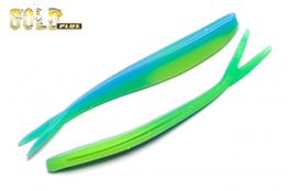 """Съедобный силикон """"Slug"""" 130 мм / L101 цвет"""