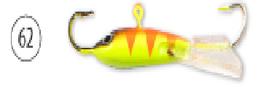 Микробалансир размер-25 цвет-62 вес-2г.