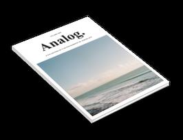 Analog. Volume 2