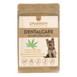 SPARROW PET DENTALCARE