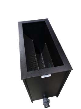 BK Modul Hel-X 500l moving bed