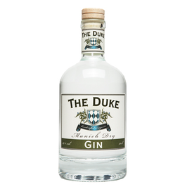 The Duke Munich Dry Gin 0,7l / 45%