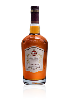 Havana Club Tributo 2018 (Edicion Limitada) - 0,7l, 40% Vol.