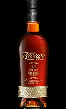 Ron Zacapa Centenario 23 - Alk. 40% , Inhalt 0,7L