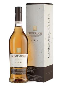 Glenmorangie Allta – 0,7l, 51,2 % Vol.