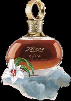Zacapa Royal Solera Gran Reserva Especial - 0,7L, 45% Vol.