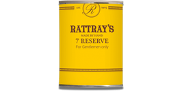 Rattray's British Collection  7 Reserve 100g