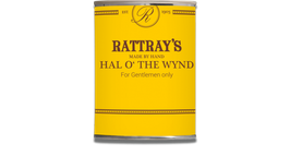 Rattray's British Collection  Hal O´ The Wynd 100g