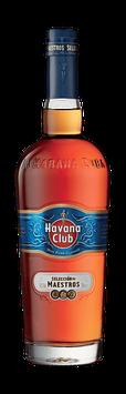 Havana Club Rum Seleccion de Maestros 0,7l / 45%