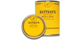 Rattray's British Collection  Red Lion 100 g