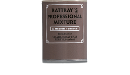 Rattray's British Collection  Professional 100 g