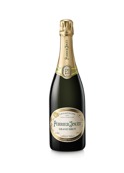 Perrier-Jouët Grand Brut - 1,5L , 12% Vol.
