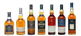 06.12.2018⎪Nikolaus-Tasting, Classic Malt of Scotland Distillers Editionen 2018