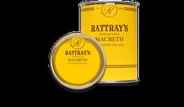 Rattray's British Collection  Macbeth 50 g | 100 g