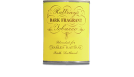 Rattray's British Collection  Dark Fragrant 100g